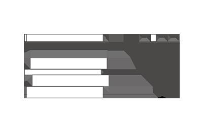 PoliformWoodstock/Lacquered160x105x21.3h cm