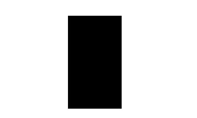 EmmemobiliUfo / Wenge+WhiteLacD180 x 74h cm